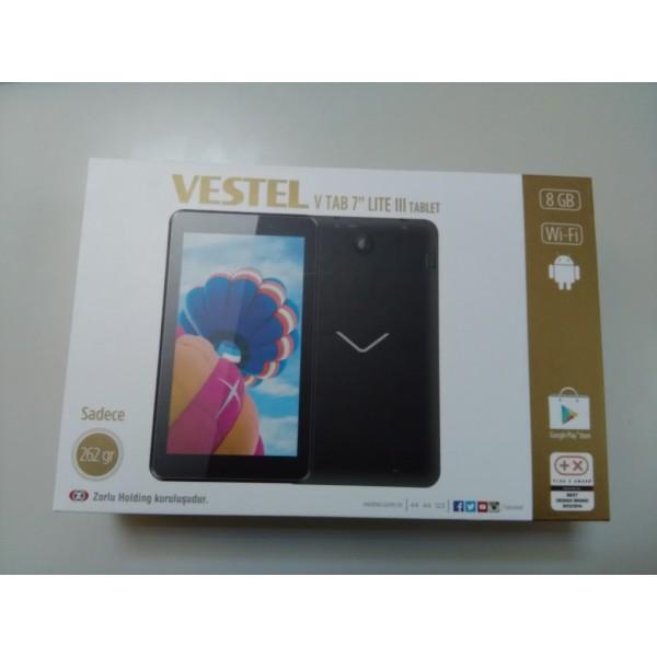 """Vestel V Tab 7"""" Lite III Tablet"""