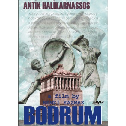 Bodrum (Antik Halikarnossos)